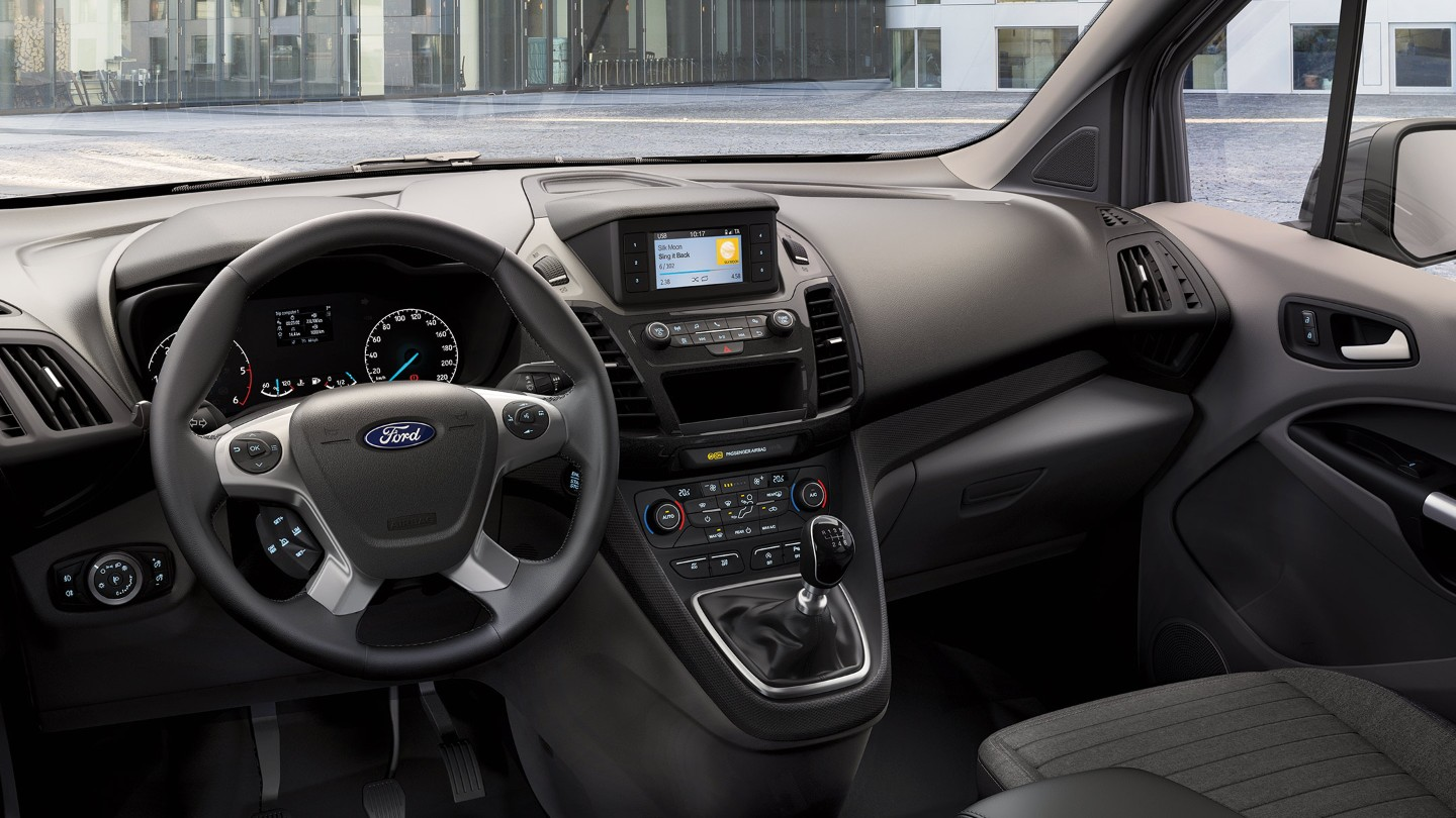 2020 model ford tourneo connect genl özellikleri