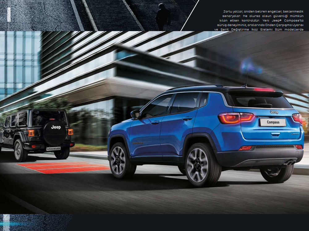 2020 model jeep compass renkleri